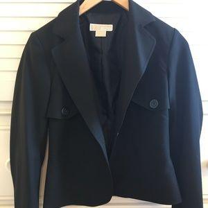 Michael Kors - Black Suit Jacket/Blazer